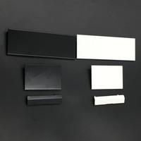 Wholesale nintendo covers resale online - 500pcs Factory wholesaler Plastic in Replacement Plastic Door Slot Covers for Nintendo Wii Console best price on dhagteesaler