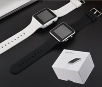 reloj smart оптовых-X6 Bluetooth Smart Watch Часы с поддержкой камеры SIM-карта SmartWatch для Android Relogio Inteligente Reloj Smartphone Watch