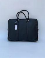 maletín de negocios del hombre al por mayor-nueva llegada diseñador de moda 15.6
