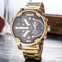 dz fashion оптовых-AAA роскошные часы мужские часы DZ только bravel Марка мода спорт дизайнер наручные часы из нержавеющей стали ремешок Reloj де lujo