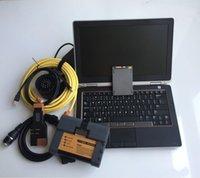 ingrosso modalità bmw icom expert-ICOM A2 per b-mw strumento di diagnostica e programmazione + software in modalità esperto per icom a2 esperto v2019.05 installato su i5 E6320
