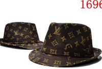 sombrero de verano cubo al por mayor-Camuflaje militar Sombrero del cubo Camo Pescador Cap Brim Sun Caps de pesca Camping Caza Sombrero Chapeau Verano Playa Bucket bob Sombreros para hombres