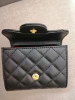 fermuar cüzdan kılıfı toptan satış-2019 yeni moda bayan PU Para çanta ile fermuar moda organize Vaka saklama çantası klasik cüzdan VIP hediye