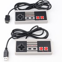 Wholesale force feedback online - NES CLASSIC MINI Edition Joysticks Classic NES Console for Mini NES Game Gaming Retro Extension Cable Electronic Wire For Wii