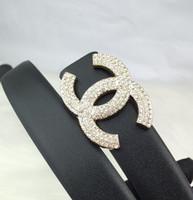 chapéus cor-de-rosa pretos dos snapbacks venda por atacado-Cintura dos homens na moda de couro macio dos homens de luxo casual cinto sênior populares cintos casuais dos homens e das mulheres