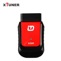Wholesale special usb cables resale online - XTUNER X500 Bluetooth Special Function Diagnostic Tool works with Andriod Phone