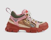 alto para homens venda por atacado-TOP marcas de luxo Moda Stud Camuflagem homens Tênis Sapatos Das Mulheres Dos Homens Flats de alta qualidade de Luxo Formadores de Moda calçados Casuais com caixas