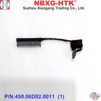 Wholesale new hard drive cable for sale - Group buy New Original HDD CABLE for Lenovo Thinkpad T560 laptop hard drive cable HDD D02 FRU UR860