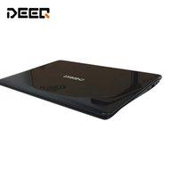 ssd kartları toptan satış-Ücretsiz Kargo 11.6 inç laptop In-tel Z3735F Dört çekirdekli PC bilgisayar Windows 10 2 GB 32 GB SSD Ultrabook tablet kamera TF Kart