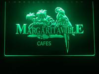 Wholesale margaritaville neon for sale - Group buy A110b Jimmy Buffett Margaritaville LED Neon Light Sign