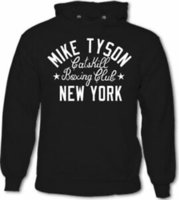 Wholesale ufc glove resale online - Iron Mike TyUnisexn Catskill Boxing Club Gym New York Mens Hoodie MMA UFC Gloves