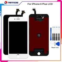 Original High Quality for iPhone 6 Plus 5.5 inch LCD display touch Screen digitizer Assembly replacements Free Shipping
