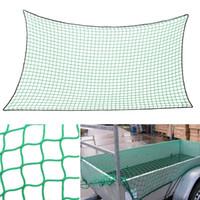 Wholesale truck heavy resale online - Universal m Cargo Net Strong Heavy Duty Netting Garden Scramble Car Trailer Skip Truck Van