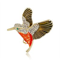 масло броши оптовых-Exquisite Alloy Painting Oil Brooch Pin Scarf Clothing Decor Jewelry Accessory