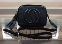 Wholesale dust free cell phone online – Free A cm Soho Small Leather Disco Shoulder Bag Leather Tassel Top Zip Closure Come with Dust Bag Box