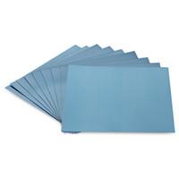 pegatinas adhesivas de espejo al por mayor-9PCS 15 x 15 cm pegatinas de pared de azulejo de espejo extraíble decoración del hogar autoadhesivo