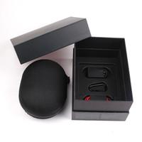 top drahtlos großhandel-Auf Lager W1-Chip 3.0 Bluetooth-Kopfhörer Neueste drahtlose On-Head-Headsets 2019 Hochwertiges freies Verschiffen DHL