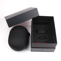 Wholesale top wireless headphones resale online - In Stock W1 chip Bluetooth headphones Newest Wireless on head headsets Top Quality DHL
