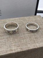ingrosso v disegni anello-V ultimo disegno dell'anello di coppia 925 anello d'argento di alta qualità Anello uomini gioielli di moda Set Bulk Cina all'ingrosso