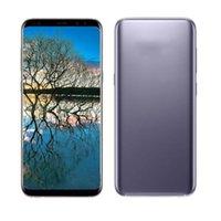 mobile phones оптовых-Смартфон Goophone 10 плюс 6,3-дюймовый MTK6580 четырехъядерный процессор 1 ГБ ОЗУ 4 ГБ ПЗУ Полный экран мобильного телефона Показать 4G LTE Android7.0 разблокирован мобильный телефон