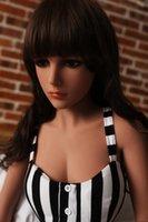 секс-куклы с половиной лица оптовых-Высокое качество janpanese настоящая кукла, половина сущности силиконовые секс куклы надувные куклы любви, устные вагинальные киски анальный взрослые куклы
