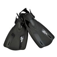 nadadeiras de mergulho venda por atacado-MANTENHA MERGULHANDO Barbatanas de Natação Snorkeling Foot Flipper Barbatanas de Mergulho Equipamento de Natação scuba shoes flippers for kids
