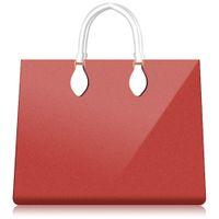 schultertasche trend groihandel-Designer Damen Handtaschen Blume Damen Casual Tote PU Leder Designer Umhängetaschen weiblichen Geldbeutel 2019 Handtasche Trends