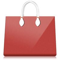 tasarımcı çanta eğilimleri toptan satış-Tasarımcı bayan çanta çiçek bayanlar Casual tote PU deri tasarımcı omuz çantaları kadın çanta 2019 çanta trendleri