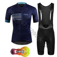велосипедная команда велосипедная одежда оптовых-Велоспорт Джерси Pro Team летом с коротким рукавом Quick Dry Set Racing Bicycle Велоспорт одежда Майо Ropa Ciclismo Hombre B10
