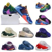 Was die griechischen Ungewöhnlich 1 Signature Basketball Schuhe für MVP Giannis Antetokounmpo Bucks, Grün, Lila Trauben Frauen Männer Sport Turnschuhe