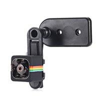 Wholesale free hide camera resale online - Mini Camera HD P Sensor Night Vision Camcorder Motion DVR Micro Camera Sport DV Video Smallest Camera Cam Portable Web Kamera Micro Hide