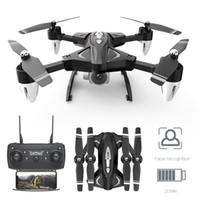actualizar x5c camara al por mayor-avión no tripulado UAV remoto mini cámara 1080P 500Mpix Tres baterías apoyan aplicación de Google y Apple Store