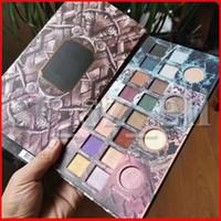 ingrosso top palette di trucco-Palette di ombretti cosmetici di alta qualità per ombretti Game Of Thrones in edizione limitata 20 colori