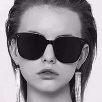 2f39be899c DUOYUANSE 2019 Fashion Sunglasses Mi Nail Korean version Retro big box Sun  Glasses Women clout goggles Brand Designer UV400