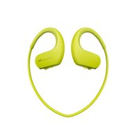 Wholesale music player headphones for sale - Group buy Brand New Sports MP3 Headset Music Player W613 Running Headphones MP3 Wearable Walkman