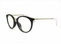 Wholesale harry potter glasses for sale - Group buy Round Glasses Frames Clear Lens Glass Harry Potter Glasses Metal Frame Women Men Myopia Optical Transparent Glasses
