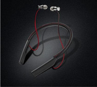 mobil cihazlar için en iyi bluetooth toptan satış-En iyi fiyat Sen Mot Kulak Kulaklık kablosuz kulaklık cep telefonu için bluetooth moda spor kablosuz kulaklık mic araba