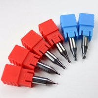 Wholesale keys for cutting machine resale online - Best Quality Raise Carbide Steel End Milling Cutters For Drill bits Vertical Key cutting machine Locksmith Tools