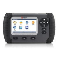 herramienta de servicio epb al por mayor-Hace código de coches Vident iAuto700 OBD2 completa del sistema lector de todo el coche Herramienta de diagnosis con la luz del aceite total Funciones DPF Servicio EPB
