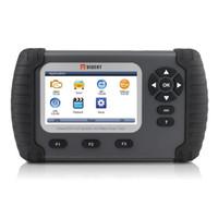 инструмент обслуживания epb оптовых-Vident iAuto700 OBD2 сканер Полный код системы автомобиля Считыватель Все автомобиля делает Diagnostic Scan Tool масляным Light Сброс функций DPF EPB службы