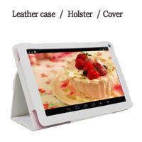 android zoll tablet-ladegerät großhandel-BDF New Fashion 9 Zoll Android Tablets PC Netzwerk TabletDual Kamera WIFI 7 8 9 10 Zoll Android Tablet Quad Core