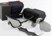 bike sonnenbrille uv großhandel-2019 mode sport radfahren brillen uv400 sonnenbrille herren outdoor sport uv schutz für mountain road fahrrad angeln brille frauen