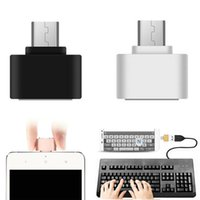 Wholesale usb c type otg cable online – USB C Adapter Hi speed USB Type C to USB A Data OTG Converter Adapter Charging Sync forfor Samsung S8 Huawei Mate9