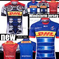ingrosso jersey thor-Thai 2019 Stormers Thor maglia super eroe Stormer Maglie da rugby 19 20 NRL National Rugby League maglia nrl maglia per adulti