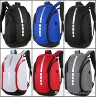 Wholesale Men s Business Big Capacity Multifunctional Backpack for Men Outdoor Sports Basketball Fashion Women knapsack Male Travelling bags Co