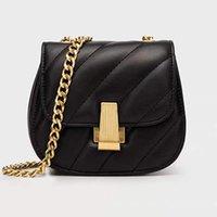 ingrosso cuoio sintetico in vendita-Europee e americane del M progettista caldi di vendita borsa borsa donne di modo di marca di lusso pelle microfibra sintetica Crossbody Bag