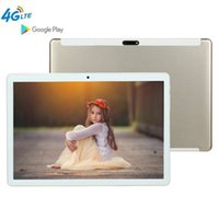 Wholesale 2019 Newest CP9 inch G LTE Tablet MT8752 Octa Core GB RAM GB ROM Dual SIM MP GPS Android IPS the tablet