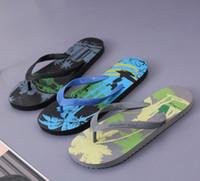 pantoufles d'hôtel personnalisées achat en gros de-Pantoufles pour les amoureux de la noix de coco, chaussures de plage en été