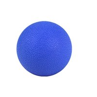 Wholesale yoga ball feet resale online - Portable Fitness Muscle Foot Full Body Exercise Tired Release Massage Ball Body Relax Ball