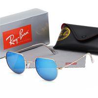 lunettes de soleil vue de nuit achat en gros de-2019 lunettes de soleil d'été Nouvelle Mode Hommes Designer Lunettes pour Sight conduite homme Night Vision conduite Lunettes de soleil